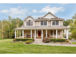 Photo of 280 Benjamin Meadow Road, Tuxedo Park, NY 10987 (MLS # 4743628)