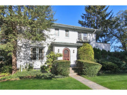Photo of 401 Carroll Avenue, Mamaroneck, NY 10543 (MLS # 4745497)