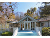 Photo of 124 Mianus River Road, Bedford, NY 10506 (MLS # 4748072)