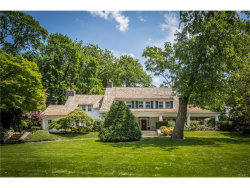 Photo of 19 Garden Avenue, Bronxville, NY 10708 (MLS # 4751357)