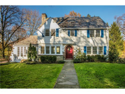 Photo of 11 Montrose Road, Scarsdale, NY 10583 (MLS # 4751384)