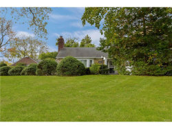 Photo of 510 Fort Hill Road, Scarsdale, NY 10583 (MLS # 4751915)
