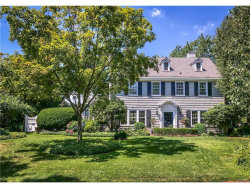 Photo of 11 Governors Road, Bronxville, NY 10708 (MLS # 4801254)