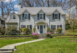 Photo of 161 Brite Avenue, Scarsdale, NY 10583 (MLS # 4808800)