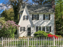 Photo of 35 Coolidge Street, Larchmont, NY 10538 (MLS # 4811198)