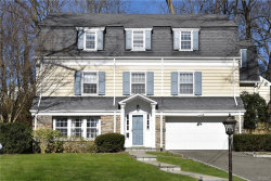 Photo of 167 Brite Avenue, Scarsdale, NY 10583 (MLS # 4811323)