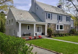Photo of 77 Tunstall Road, Scarsdale, NY 10583 (MLS # 4812856)