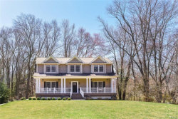Photo of 63 The Farms Road, Bedford, NY 10506 (MLS # 4817325)