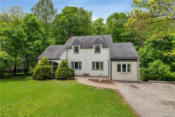 Photo of 3 Fox Hill Road, Cortlandt Manor, NY 10567 (MLS # 4822673)