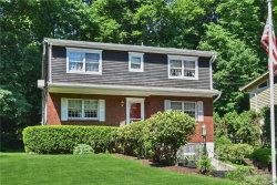 Photo of 32 Iroquois Road, Pleasantville, NY 10570 (MLS # 4823757)