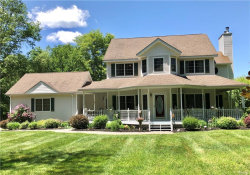 Photo of 325 Stone Schoolhouse Road, Bloomingburg, NY 12721 (MLS # 4827524)