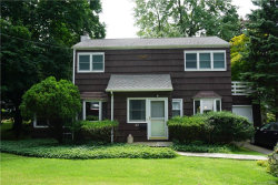 Photo of 22 Crest Drive, Tarrytown, NY 10591 (MLS # 4839703)