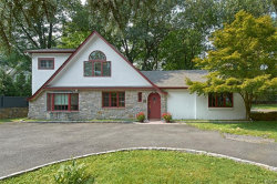 Photo of 168 Bedford Road, Chappaqua, NY 10514 (MLS # 4840671)