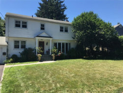 Photo of 194 New Wilmot Road, Scarsdale, NY 10583 (MLS # 4841645)