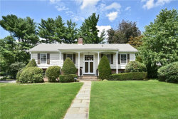 Photo of 80 Secor Road, Scarsdale, NY 10583 (MLS # 4842567)
