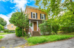 Photo of 12 Irving Place, Dobbs Ferry, NY 10522 (MLS # 4843517)