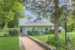 Photo of 4 Gordon Avenue, Briarcliff Manor, NY 10510 (MLS # 4843872)