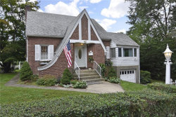 Photo of 42 Clunie Avenue, Hastings-on-Hudson, NY 10706 (MLS # 4844822)