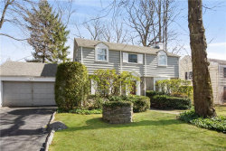 Photo of 18 Montgomery Road, Scarsdale, NY 10583 (MLS # 4853370)