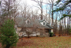 Photo of 317 Foordmore Road, Kerhonkson, NY 12446 (MLS # 4854034)