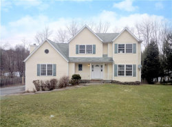 Photo of 145 Creamery Pond Road, Chester, NY 10918 (MLS # 4905640)