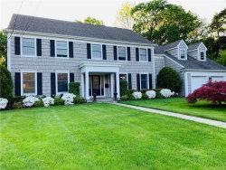 Photo of 11 Foxhall Place, Scarsdale, NY 10583 (MLS # 4911414)