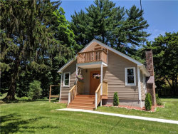Photo of 154 Peak Road, Stone Ridge, NY 12484 (MLS # 4914758)