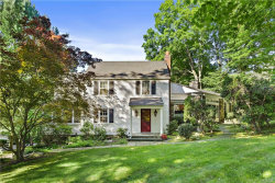Photo of 247 Stone Hill Road, Pound Ridge, NY 10576 (MLS # 4914770)