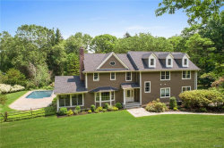 Photo of 7 West Pheasant Road, Pound Ridge, NY 10576 (MLS # 4915236)