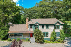 Photo of 11 East Kinnicutt Road, Pound Ridge, NY 10576 (MLS # 4922667)