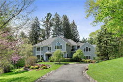 Photo of 18 Whippoorwill Lake Road, Chappaqua, NY 10514 (MLS # 4927187)