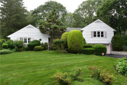 Photo of 7 Kent Road, Scarsdale, NY 10583 (MLS # 4944722)
