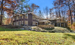 Photo of 16 East Kinnicutt Road East, Pound Ridge, NY 10576 (MLS # 4951427)