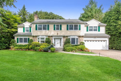Photo of 251 Fox Meadow Road, Scarsdale, NY 10583 (MLS # 5015179)