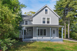 Photo of 42 Robinson Avenue, Bedford Hills, NY 10507 (MLS # 5023558)