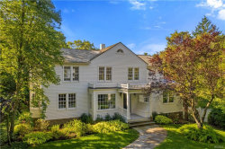 Photo of 167 Eastwoods Road, Pound Ridge, NY 10576 (MLS # 5040797)