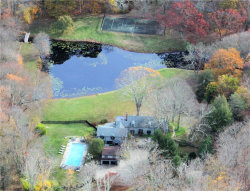 Photo of 141 Old Church Lane, Pound Ridge, NY 10576 (MLS # 5084401)