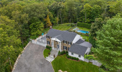 Photo of 38 Saddle Ridge Road, Pound Ridge, NY 10576 (MLS # 5095388)
