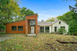 Photo of 50 Dingee Road, Pound Ridge, NY 10576 (MLS # 5100530)