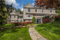 Photo of 11 White Birch Road, Pound Ridge, NY 10576 (MLS # 5112656)