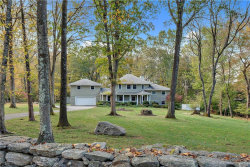 Photo of 18 Cedar Hill Lane, Pound Ridge, NY 10576 (MLS # 5113211)