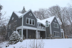Photo of 98 Hack Green Road, Pound Ridge, NY 10576 (MLS # 6000361)