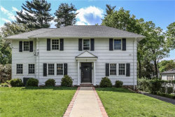 Photo of 7 Putnam Road, Scarsdale, NY 10583 (MLS # 6007627)