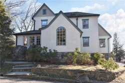 Photo of 4 Kitching Place, Dobbs Ferry, NY 10522 (MLS # 6014441)