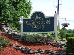 Photo for 1079 Washington Green, Unit 1079, New Windsor, NY 12553 (MLS # 4617275)