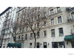 Photo of 243 West 98th Street, Unit 4B, call Listing Agent, NY 10025 (MLS # 4622431)