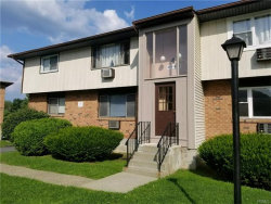 Photo of 401 Parr Meadow Drive, Unit 401, Newburgh, NY 12550 (MLS # 4736262)