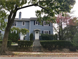 Photo of 649 Forest Avenue, Unit End, Rye, NY 10580 (MLS # 4746940)
