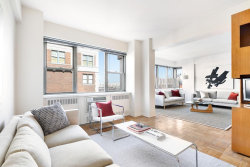 Photo of 25 Sutton Place South, Unit 17D, New York, NY 10022 (MLS # 4907976)