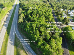 Photo of Kaufman Road, Monticello, NY 12701 (MLS # 4824129)